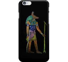 Afterlife iPhone Holder iPhone Case/Skin