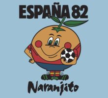 NARANJITO by flamenquin