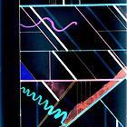 Angle Grid Print by djs42s