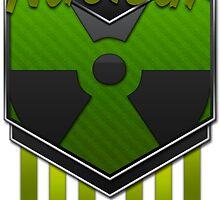 Nuclear by RAID