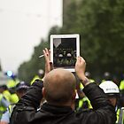 Occupy Melbourne.  by Ben    Greg