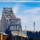 The Bridge by djmayhem