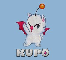 Kupo ( iPhone Case ) by PopCultFanatics