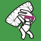 Kite Bunny PB by Martina Knecht