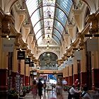 Block Arcade - Melbourne by pbclarke
