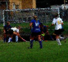 091611 187  0  impressionist field hockey by crescenti