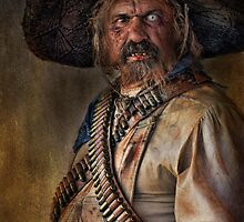 The Tombstone Bandito by Barbara Manis