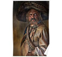 The Tombstone Bandito Poster