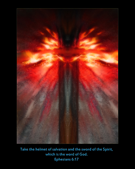 The Sword of the Spirit by Theodore Kemp