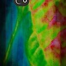 abstract iphone case by vigor