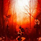 The Silence of the Sirens by shutterbug2010