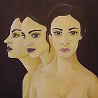 The Sisters by Kelly Gatchell Hartley