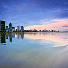 The Banks of the Swan River by Jill Fisher