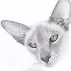 SAMANTHA by Siamesecat