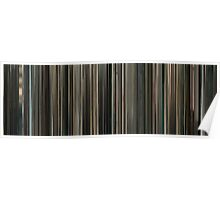 Moviebarcode: Incendies (2010) Poster