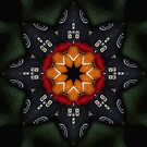 Rag Tag Kaleidoscope by Yampimon