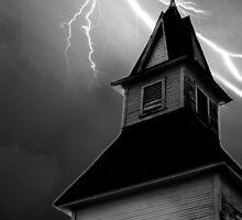 Hallowed Church by Tracy Flugel