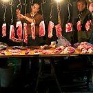 Meat Market by Michael Pross