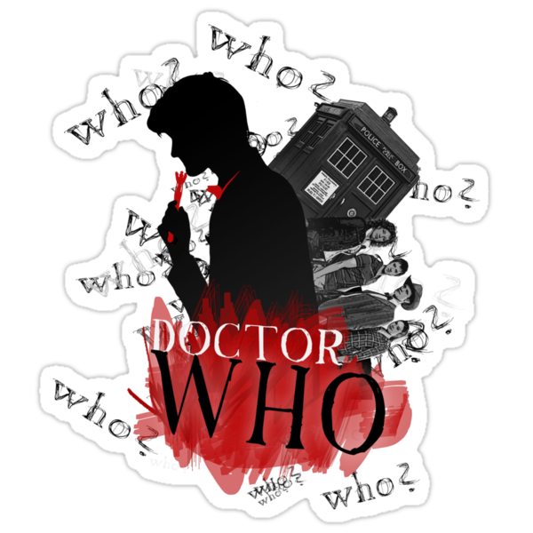 The Doctor and his Screwdriver by Liev