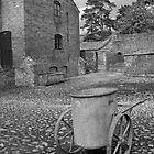 yard - erdigg hall by mortonboy