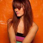 Korri Orange by MattReeves