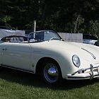 Porsche 356 by gtexpert