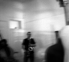 Rehearsal by Joe Glaysher