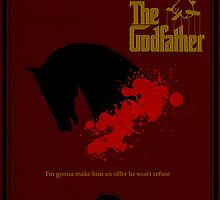 The Godfather Minima by Stevie B