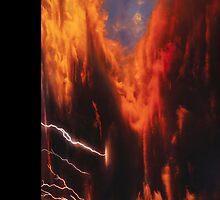 Stormy Skies by SOIL