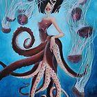 Submerged by Melanie Jai