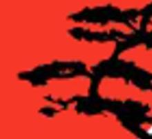 Go Bonsai Now Sticker