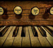 Facing The Music by Evelina Kremsdorf
