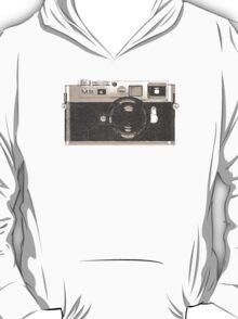 M9 Camera T-Shirt