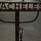 Tacheles by tutulele