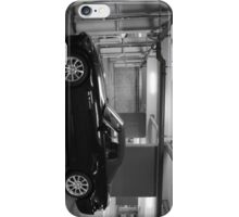 s2000 side B iPhone Case/Skin
