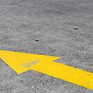Walk this way ! Talk this way ! by VenusOak