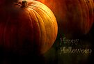 Happy Halloween 2011 :) by Melanie Collette