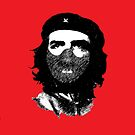 Che Hannibal Street Art by dashiner
