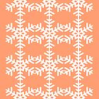 Snowflake Pattern by DParry