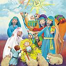 The True Meaning of Christmas - Baby Jesus by Kayleen West