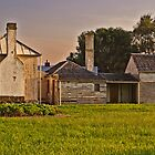 Mills House, Port Fairy  by TonyCrehan