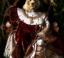 Long Live the King by shall