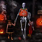 Trick or Treat? by Annie Altherr