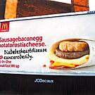McDonald's: Degenerative Diseases by Cosmicblueprint