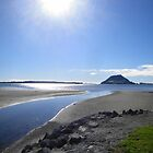 Mount Maunganui by mollymop3