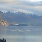 Ferry to Queenstown by mollymop3
