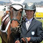 My Pony Calendar 2011 - Royal Hobart Show Tasmania - No 7 by PaulWJewell