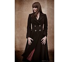 Amanda Tapping - Actors Studio Limited Edition Series Print [A10] Photographic Print