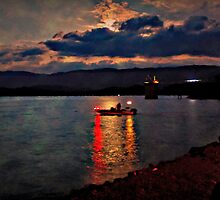 Impressionism Thursday by Greg Booher