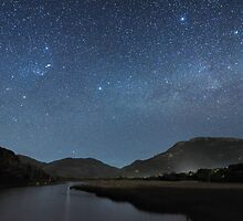 Tidal River by Alex Cherney